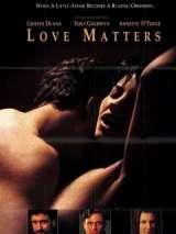 Дела любовные / Love Matters