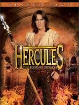 Геракл: Легендарные приключения / Hercules: The Legendary Journeys