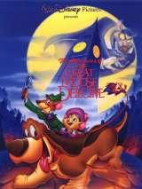 Великий мышиный сыщик / The Great Mouse Detective