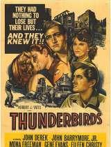 Буревестники / Thunderbirds