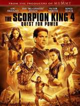 Царь скорпионов 4: Утерянный трон / The Scorpion King 4: Quest for Power