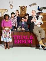 Судебная ошибка / Trial & Error