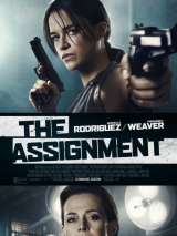 Транскиллер / The Assignment