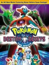 Покемон: Судьба Деоксиса / Pokemon: Destiny Deoxys