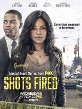 Огнестрел / Shots Fired