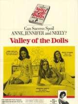 Долина кукол Жаклин Сьюзанн / Jacqueline Susann`s Valley of the Dolls