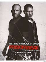 Побег: Продолжение / Prison Break: Sequel