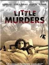 Небольшие убийства / Little Murders