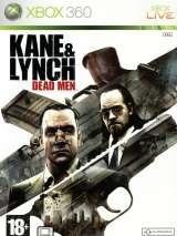 Кейн и Линч: Смертники