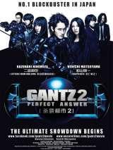 Ганц: Идеальный ответ / Gantz: Perfect Answer