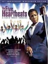 Пять горячих сердец / The Five Heartbeats