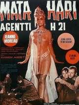 Мата Хари / Mata Hari, agent H21