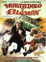 Приключения Мортадело и Филимона / La gran aventura de Mortadelo y Filemón