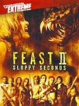 Пир 2: Кровавые секунды / Feast II: Sloppy Seconds