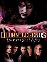 Городские легенды 3: Кровавая Мэри / Urban Legends: Bloody Mary