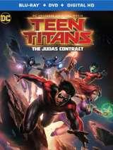 Юные Титаны: Контракт Иуды / Teen Titans: The Judas Contract