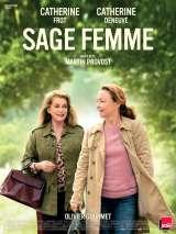 Я и ты / Sage femme
