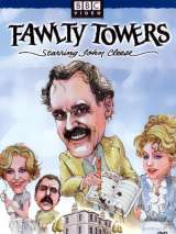 """Отель """"Фолти Тауэрс"""" / Fawlty Towers"""