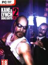 Кейн и Линч 2: Собачьи Дни