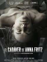 Труп Анны Фритц / El cadáver de Anna Fritz