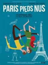 Чудеса в Париже / Paris pieds nus