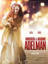Он и она / Mr & Mme Adelman