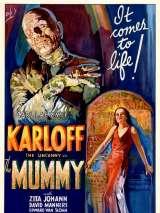 Мумия / The Mummy