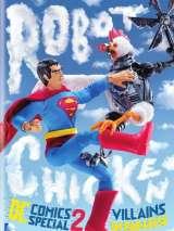 Робоцып: Специально для DC Comics II: Злодеи в раю / Robot Chicken DC Comics Special II: Villains in Paradise
