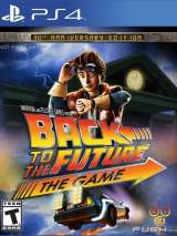 Back to the Future: The Game - Episode 1, It`s About Time