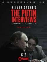 Интервью с Путиным / The Putin Interviews