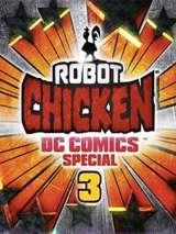 Робоцып: Специально для DC Comics 3: Волшебная дружба / Robot Chicken DC Comics Special 3: Magical Friendship
