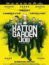 Ограбление в Хаттон Гарден / The Hatton Garden Job