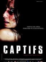 В клетке / Captifs