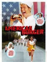 Американский бургер / American Burger