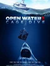 Над глубиной: Хроника выживания / Open Water 3: Cage Dive