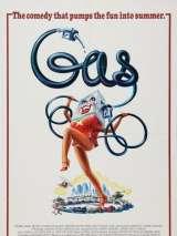Бензин / Gas