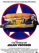 Безумный мир Джулиуса Врудера / The Crazy World of Julius Vrooder
