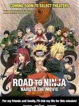 Наруто 9: Путь ниндзя / Road to Ninja: Naruto the Movie