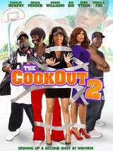Шашлык 2 / The Cookout 2