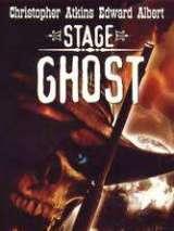 Остановка с призраками / Stageghost