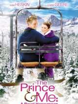 Принц и я 3: Медовый месяц / The Prince & Me 3: A Royal Honeymoon