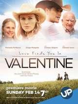 Любовь найдет тебя в Валентайне / Love Finds You in Valentine