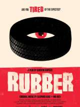 Шина / Rubber