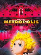 Метрополис / Metoroporisu