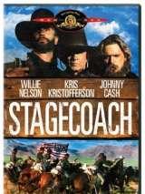 Дилижанс / Stagecoach