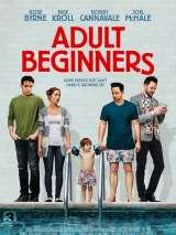 Взрослые новички / Adult Beginners