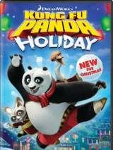 Кунг-фу Панда: Праздничный выпуск / Kung Fu Panda Holiday