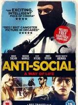Анти-социальный / Anti-Social