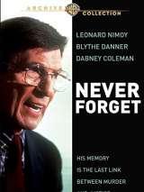 Никогда не забывай / Never Forget