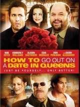 Как сходить на свидание в Квинсе / How to Go Out on a Date in Queens